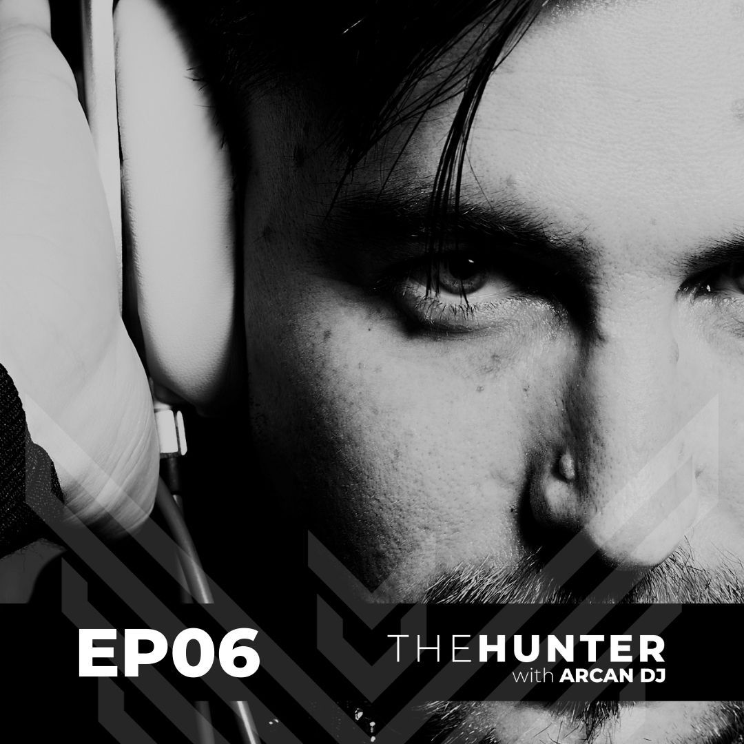 The hunter ep06